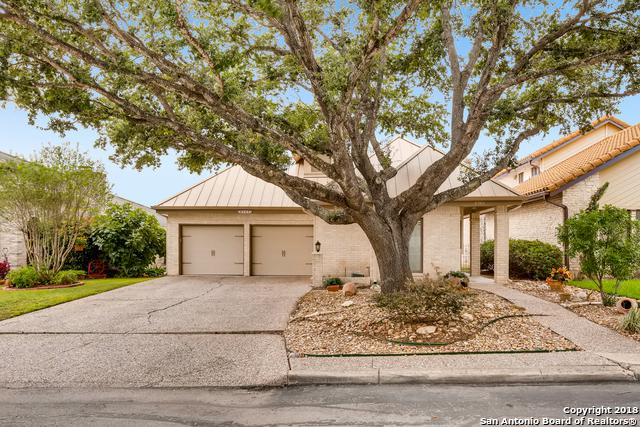6743 Congressional Blvd, San Antonio, TX 78244 (MLS #1343997) :: Alexis Weigand Real Estate Group