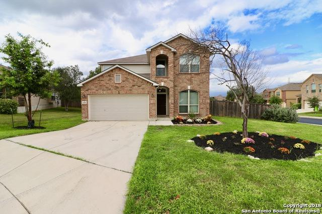 11103 Fire Ring, San Antonio, TX 78245 (MLS #1344008) :: Erin Caraway Group