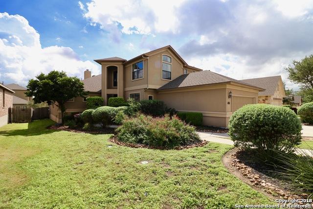 26326 Tuscan Park, San Antonio, TX 78261 (MLS #1344009) :: The Suzanne Kuntz Real Estate Team