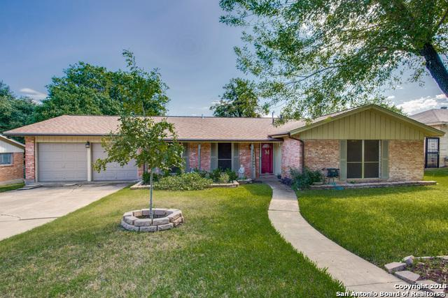 9210 Regal St, San Antonio, TX 78216 (MLS #1344015) :: Exquisite Properties, LLC