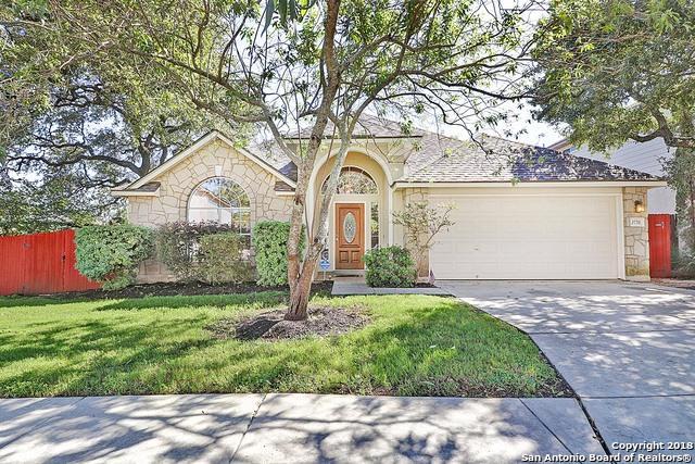 2738 Trinity Ridge, San Antonio, TX 78261 (MLS #1344016) :: The Suzanne Kuntz Real Estate Team