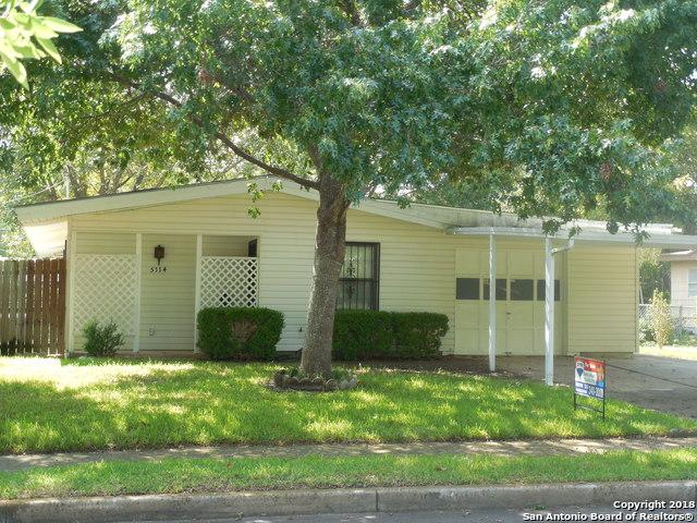 5114 Village Glen, San Antonio, TX 78218 (MLS #1344020) :: Erin Caraway Group