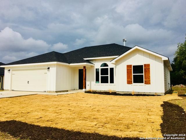 1121 Lazy Creek Ln, Blanco, TX 78606 (MLS #1344033) :: Exquisite Properties, LLC