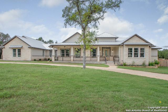 2318 Geneseo Oaks, New Braunfels, TX 78132 (MLS #1344052) :: Alexis Weigand Real Estate Group