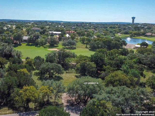 100 Ruby Red, Horseshoe Bay, TX 78657 (MLS #1344056) :: Alexis Weigand Real Estate Group