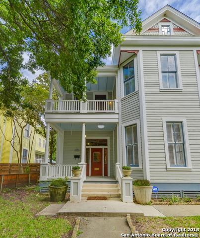 128 Adams St, San Antonio, TX 78210 (MLS #1344057) :: Exquisite Properties, LLC
