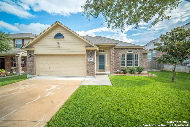 257 Nomad Ln, Cibolo, TX 78108 (MLS #1344058) :: The Mullen Group | RE/MAX Access
