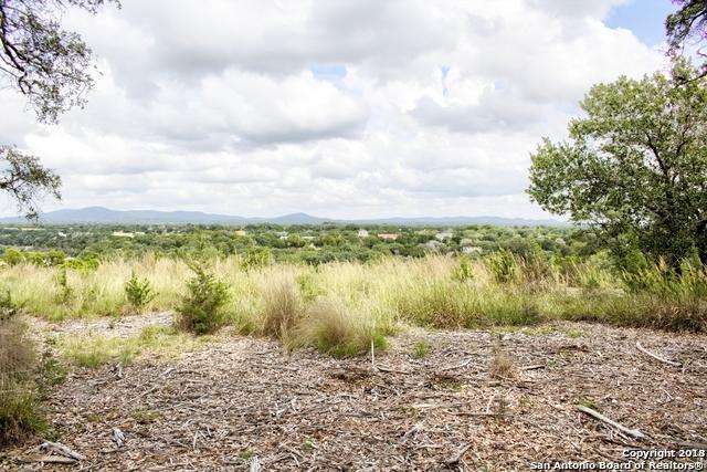 LOT 416 Palomino Spgs, Bandera, TX 78003 (MLS #1344060) :: The Suzanne Kuntz Real Estate Team