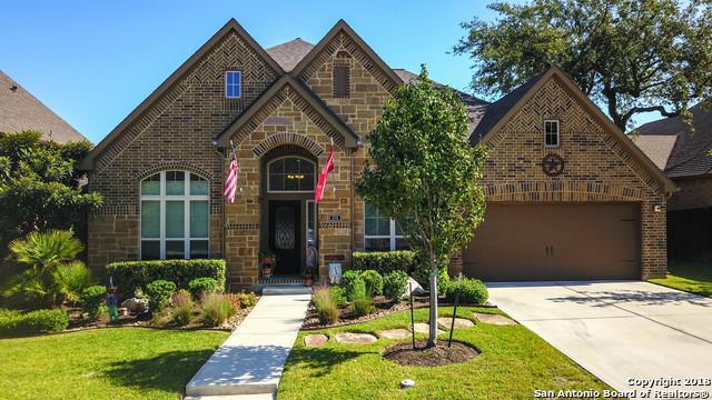 574 Oak Cascade, New Braunfels, TX 78132 (MLS #1344071) :: The Suzanne Kuntz Real Estate Team
