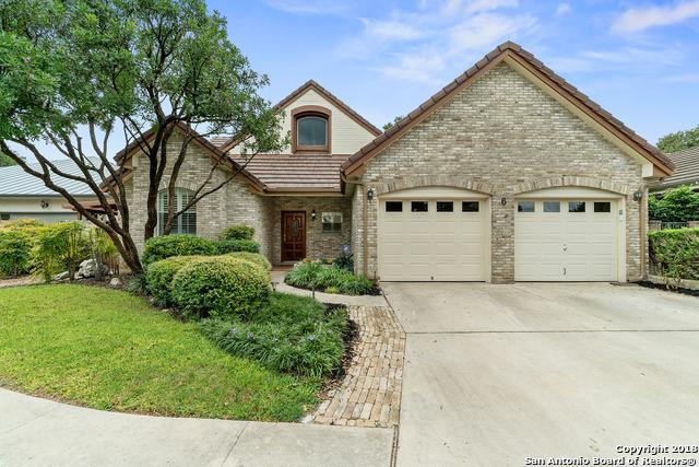 6 Clermont Ct, San Antonio, TX 78218 (MLS #1344090) :: Magnolia Realty