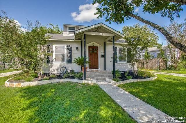 103 New Haven Dr, San Antonio, TX 78209 (MLS #1344091) :: Erin Caraway Group