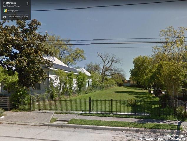 414 Burleson, San Antonio, TX 78202 (MLS #1344101) :: Magnolia Realty