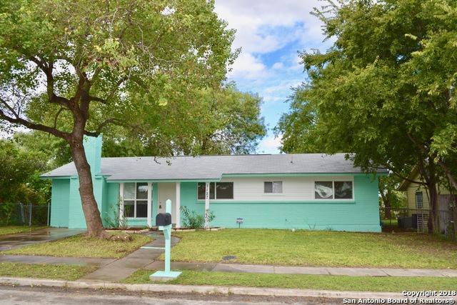 1127 Faulk Dr, San Antonio, TX 78221 (MLS #1344106) :: Magnolia Realty