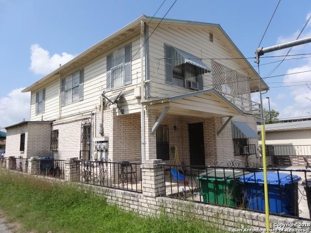 607 S Chupaderas St, San Antonio, TX 78207 (MLS #1344120) :: ForSaleSanAntonioHomes.com