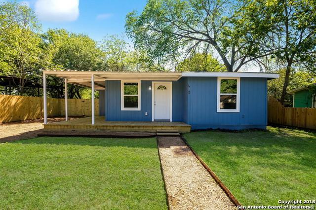 721 E Walnut St, Seguin, TX 78155 (MLS #1344128) :: Exquisite Properties, LLC