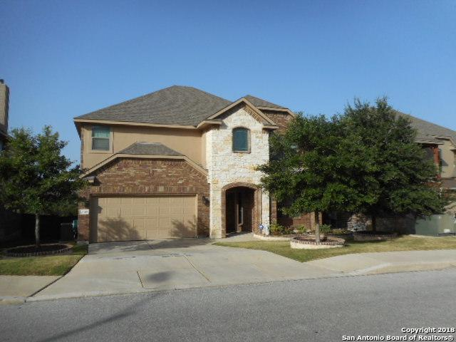 24510 Glass Canyon, San Antonio, TX 78260 (MLS #1344145) :: The Suzanne Kuntz Real Estate Team