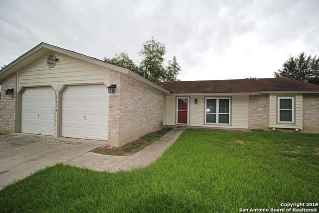 10604 Cross Plains, Converse, TX 78109 (MLS #1344146) :: Erin Caraway Group