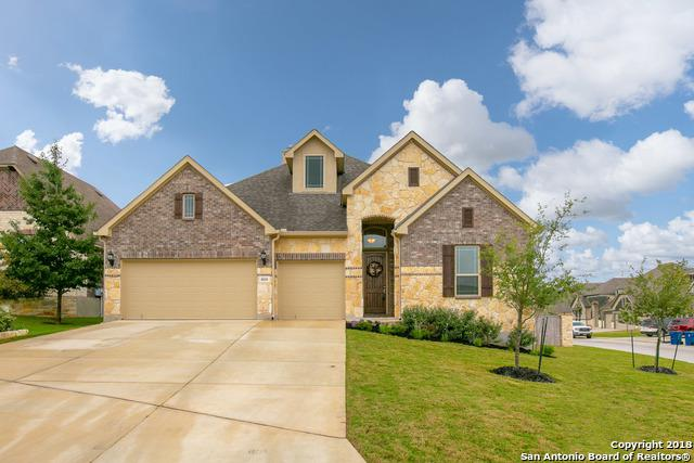 8830 Whisper Gate, Fair Oaks Ranch, TX 78015 (MLS #1344162) :: Tom White Group