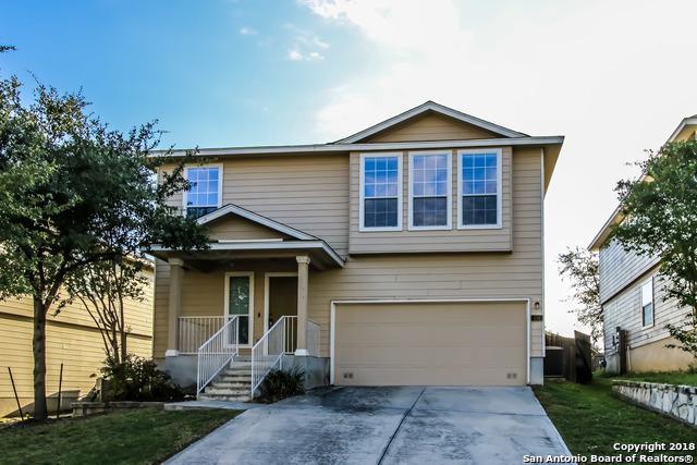 134 Osprey Haven, San Antonio, TX 78253 (MLS #1344163) :: Exquisite Properties, LLC
