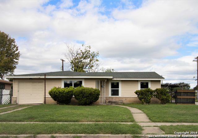4263 Skelton Dr, San Antonio, TX 78219 (MLS #1344190) :: Berkshire Hathaway HomeServices Don Johnson, REALTORS®