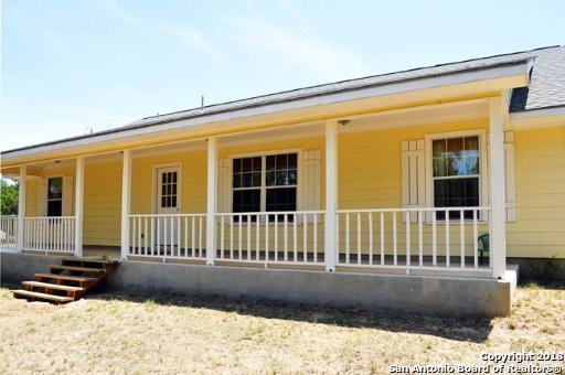 153 Scout Ln, Spring Branch, TX 78070 (MLS #1344193) :: Erin Caraway Group