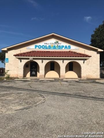 1328 S State Highway 16, Fredericksburg, TX 78624 (MLS #1344206) :: Alexis Weigand Real Estate Group