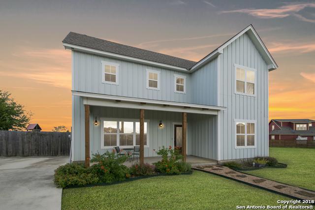 311 Sage Circle, Blanco, TX 78606 (MLS #1344218) :: Alexis Weigand Real Estate Group