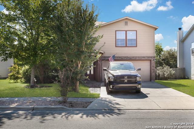 673 Northgap Dr, New Braunfels, TX 78130 (MLS #1344220) :: Erin Caraway Group
