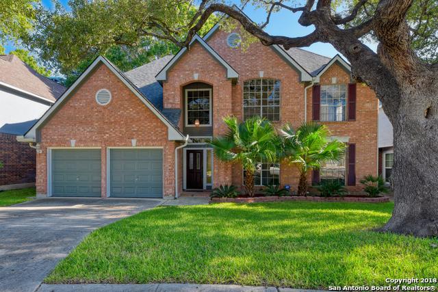 9466 Tranquil Park Dr, San Antonio, TX 78254 (MLS #1344233) :: Erin Caraway Group