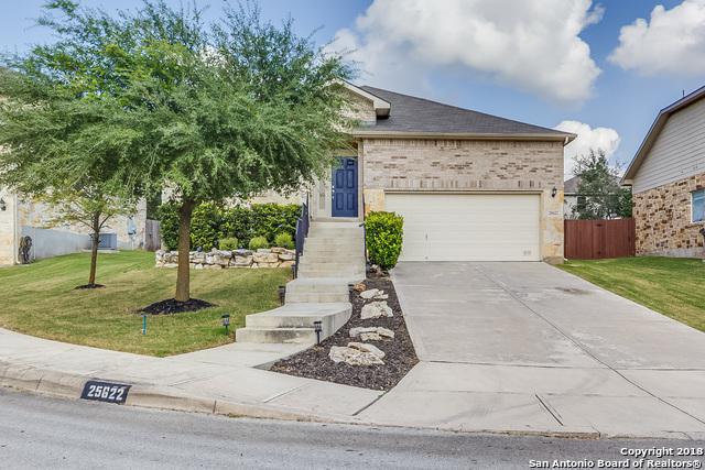 25622 Coral Vine, San Antonio, TX 78261 (MLS #1344236) :: Vivid Realty