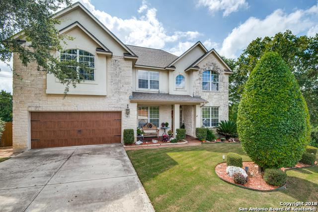 50 Cellini, San Antonio, TX 78258 (MLS #1344238) :: Neal & Neal Team