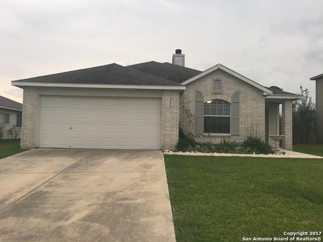 157 N Willow Way, Cibolo, TX 78108 (MLS #1344252) :: Ultimate Real Estate Services