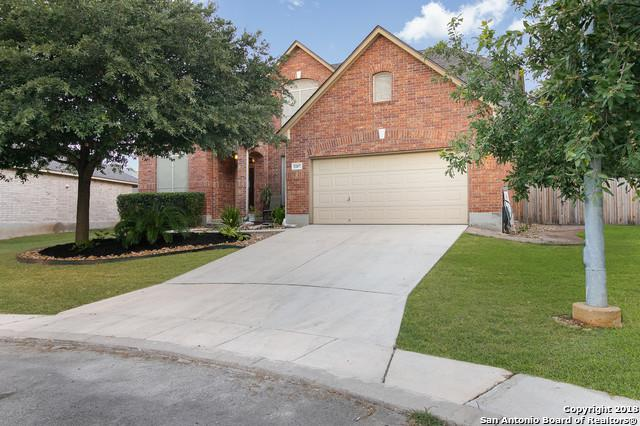 9207 Putnam Dr, Helotes, TX 78023 (MLS #1344259) :: Carolina Garcia Real Estate Group