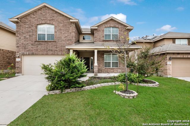 6343 Palmetto Way, San Antonio, TX 78253 (MLS #1344262) :: ForSaleSanAntonioHomes.com