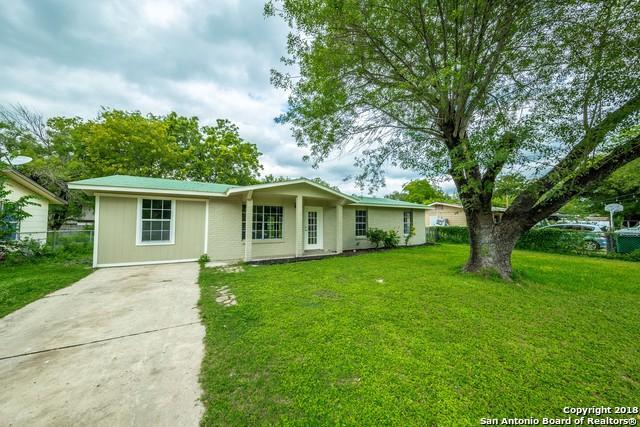 7907 Sugarfoot Dr, San Antonio, TX 78227 (MLS #1344278) :: Exquisite Properties, LLC