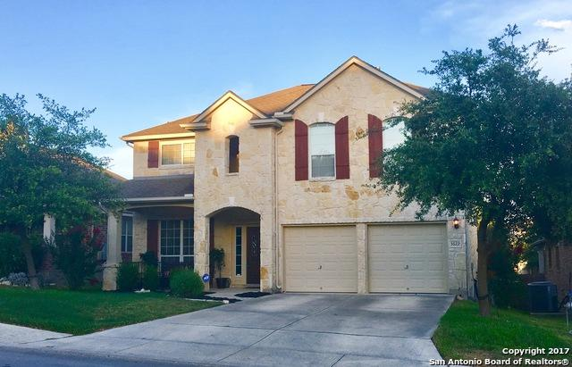 3622 Bennington Way, San Antonio, TX 78261 (MLS #1344282) :: ForSaleSanAntonioHomes.com