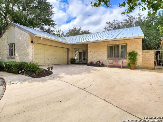 5 Cottesmore Court, San Antonio, TX 78218 (MLS #1344288) :: Magnolia Realty