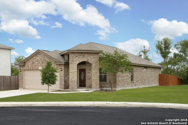 8602 Key South Way, Converse, TX 78109 (MLS #1344289) :: The Mullen Group | RE/MAX Access
