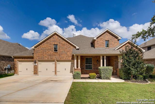 3418 Coryell Cv, San Antonio, TX 78253 (MLS #1344291) :: ForSaleSanAntonioHomes.com