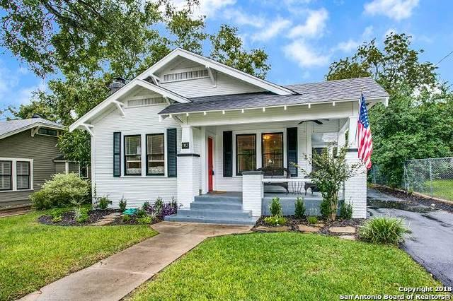103 Lamont Ave, Alamo Heights, TX 78209 (MLS #1344297) :: Magnolia Realty