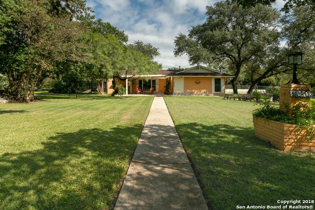 10403 Bar X Trail, Helotes, TX 78023 (MLS #1344306) :: Carolina Garcia Real Estate Group