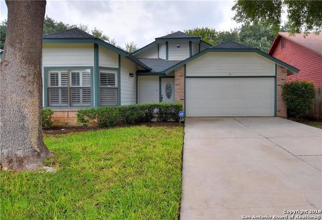 3418 Serene Grove, San Antonio, TX 78247 (MLS #1344317) :: Erin Caraway Group