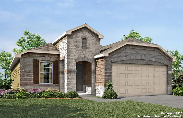 9907 Cowboy Lane, San Antonio, TX 78254 (MLS #1344323) :: Exquisite Properties, LLC
