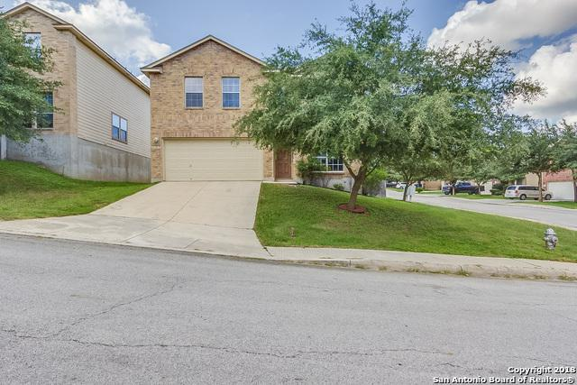 6723 Loma Corona, San Antonio, TX 78233 (MLS #1344328) :: Erin Caraway Group