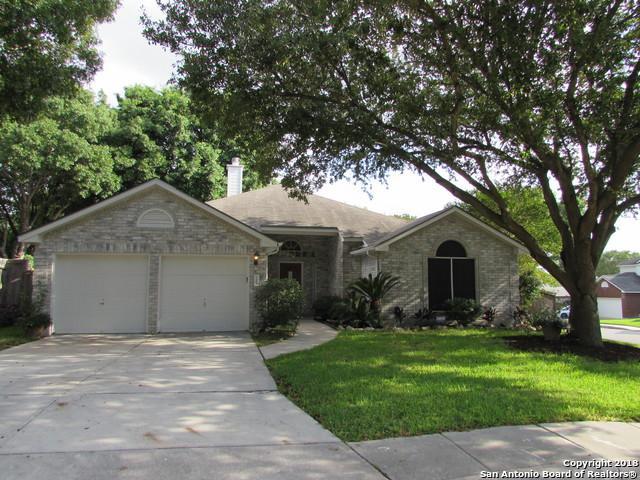 5902 Spring Bow, San Antonio, TX 78247 (MLS #1344338) :: Exquisite Properties, LLC