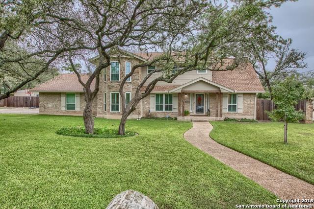 208 Alcalde Moreno St, San Antonio, TX 78232 (MLS #1344341) :: Exquisite Properties, LLC