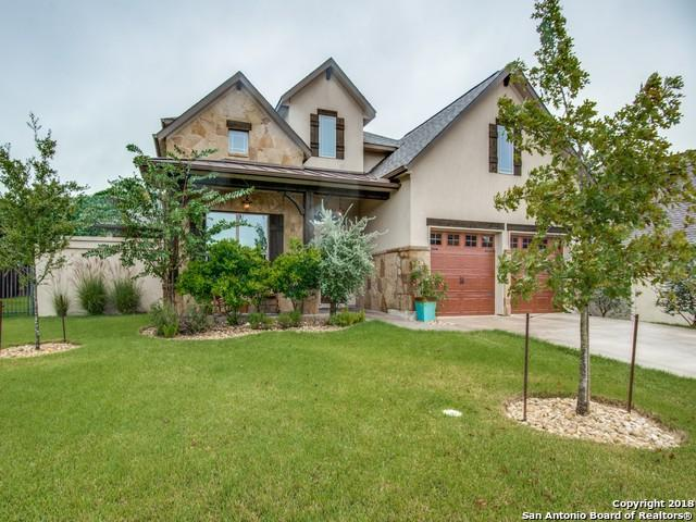 184 Autumn Ridge, Boerne, TX 78006 (MLS #1344346) :: Ultimate Real Estate Services