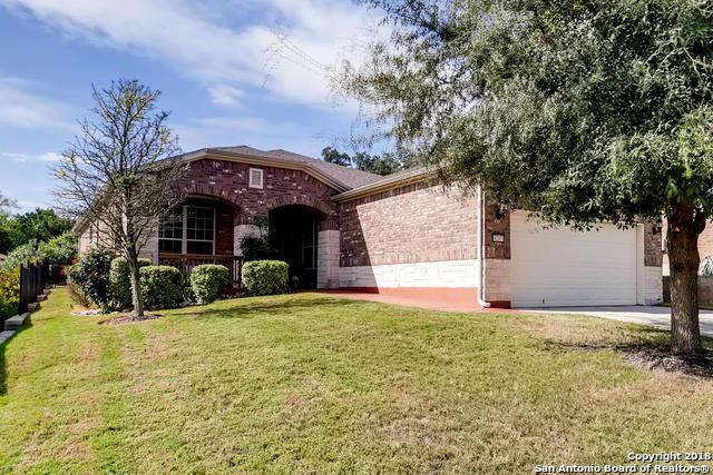 4203 Warm Winds, San Antonio, TX 78253 (MLS #1344348) :: The Suzanne Kuntz Real Estate Team