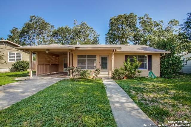 107 Robinhood Pl, San Antonio, TX 78209 (MLS #1344352) :: Ultimate Real Estate Services
