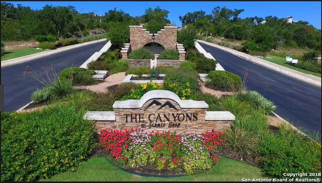 LOT 3 Messina Cyn, San Antonio, TX 78255 (MLS #1344360) :: Ultimate Real Estate Services